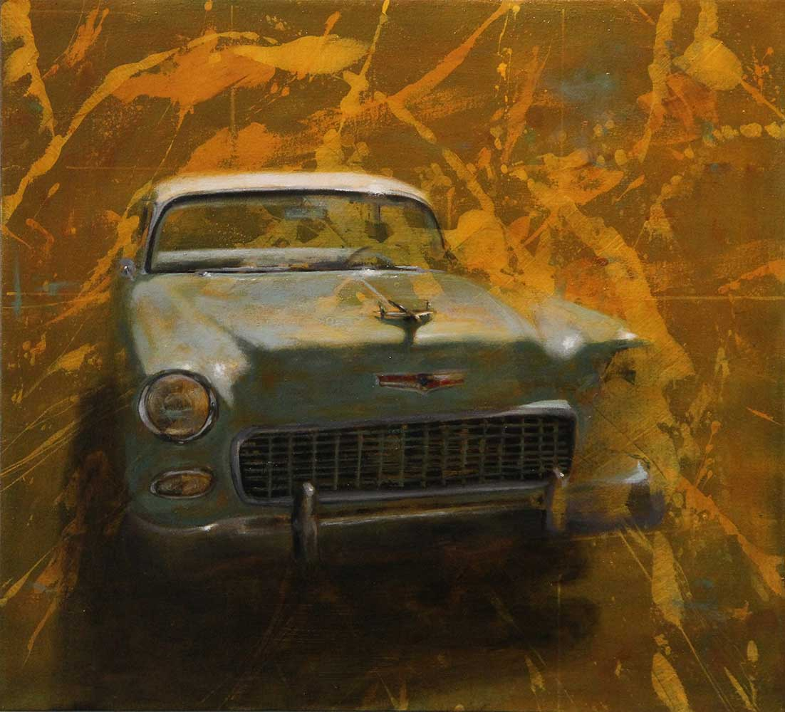 Sunday Drive (SOLD)